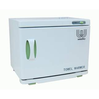 Towel heater - Warmex  -16L