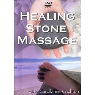 Hot stone utbildning - Healing Stone Massage 1
