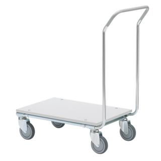 Platform wagon 100, for 200kg