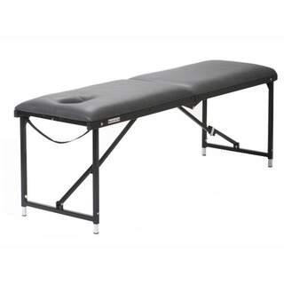 Tarsus - MA black lacquered portable table