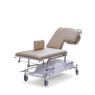 Ultrasound Brits Electric height adjustable