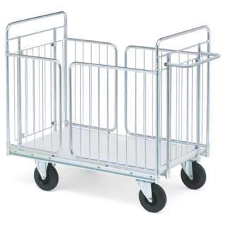 Package wagon 400, for 500 kg