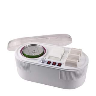 Wax heater - Combi