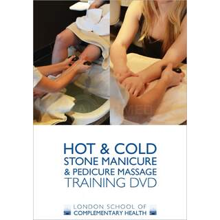 Hot & Cold Manicure and Pedicure DVD