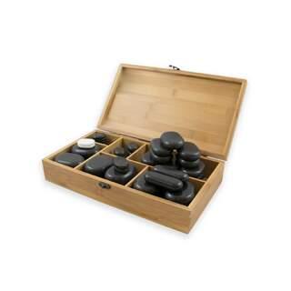 Hot stone stones 45st