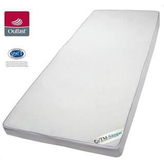Superior soft pressure relieving mattress 9cm