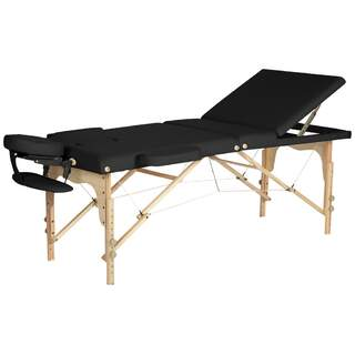 Legend 71 Tilt massage table
