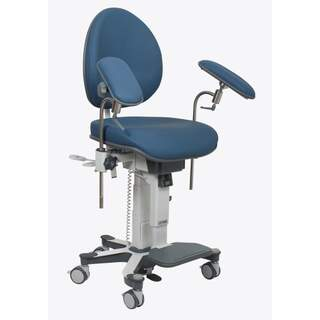 Sampling chair - Vela Advance Sampling