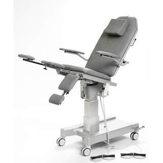 Pedicure Chair, Swedish Made