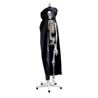 Dust cover for skeletons