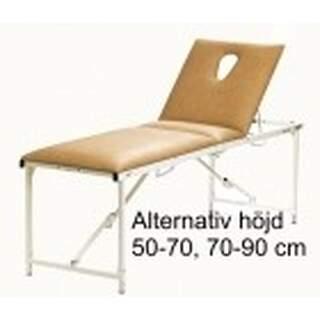 Extra high portable bench