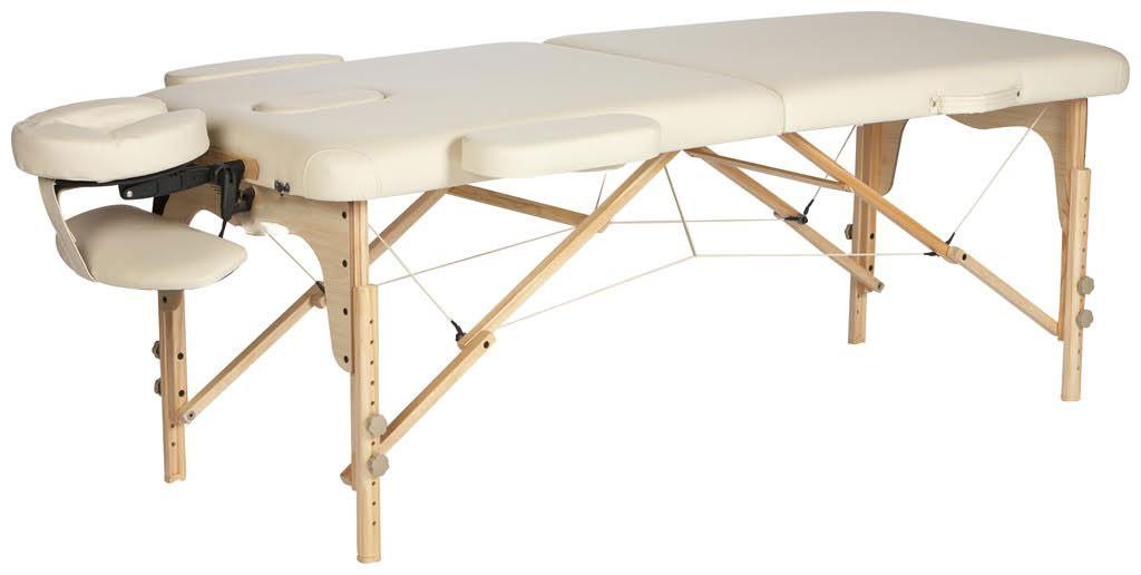 Legend 68cm Massage Table Massage Tables Swehealth