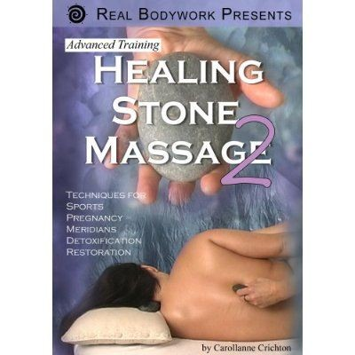 hot stone massage utbildning