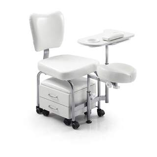 Foot Care Chair - Tendy