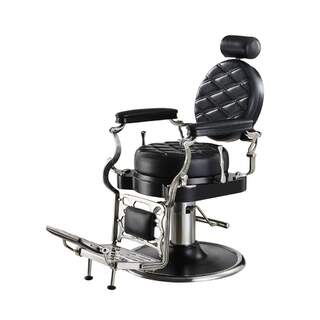 Barber interior - Antoine