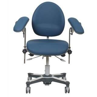 Sampling chair - Vela Advance Sampling