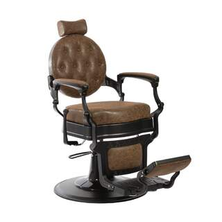 Barber chair Mae