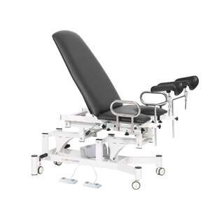 Electric gynecological chair