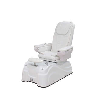 Massage Chair - Caln with footbath