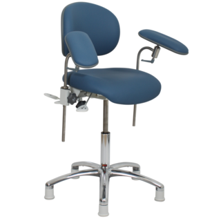 Sampling chair - Vela Basic Sampling